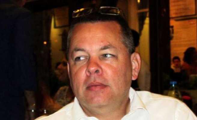 Brunson'ın ev hapsine itiraza mahkemeden ret