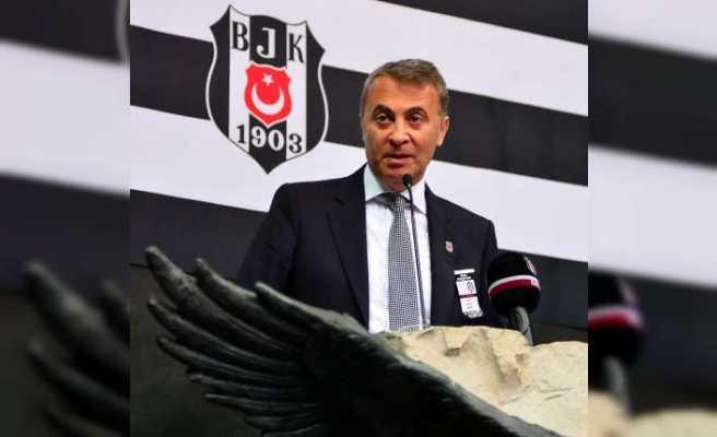 """Fikret Orman: """"Futbol ailesinde çok iyi bir dostluk var"""""""