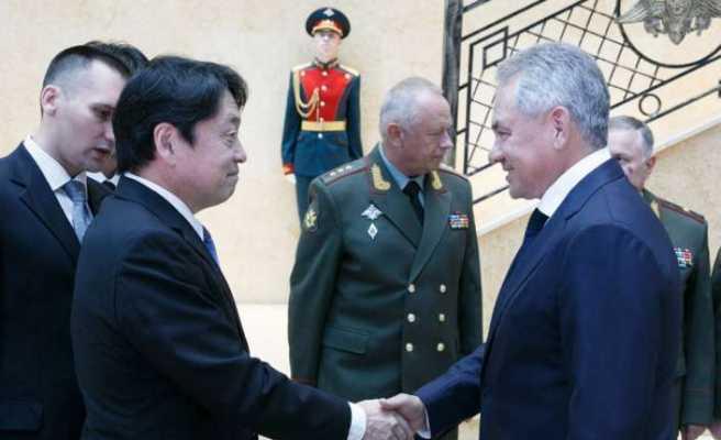 Rus-Japon ilişkileri normalleşiyor