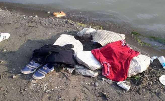 Siirt'te bir çocuk derede boğuldu