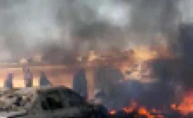Yemen'de bombalı saldırı: 2 yaralı