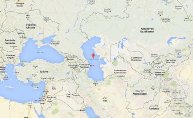 Hazar Denizi hukuki statüye kavuştu