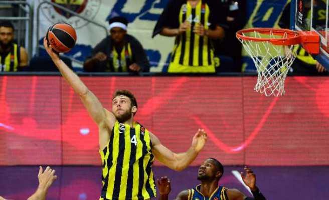 Fenerbahçe'den muhteşem başlangıç