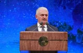 Başbakan Yıldırım: Yeni bir reform paketini Meclis'e...