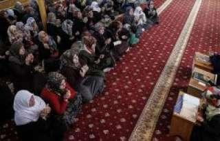 Hataylı kadınlardan Zeytin Dalı Harekatı'na destek