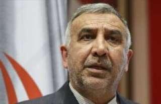 İran'ın Ankara Büyükelçisi Fard Dışişleri...