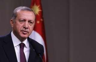 Cumhurbaşkanı Erdoğan: Ekibimizi zenginleştirerek,...