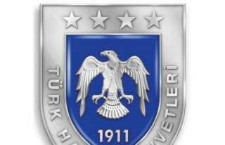 Hava Kuvvetleri Komutanlığında 672 personel açığa...