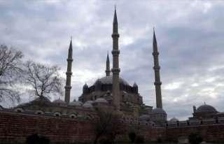 'Selimiye, Hristiyan dünyasına cevap olarak yapıldı'