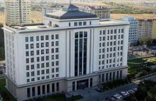 AK Parti Uyum Komisyonu Erdoğan'a sunum yapacak