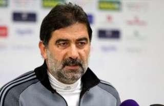 Kardemir Karabükspor Teknik Direktörü Karaman:...