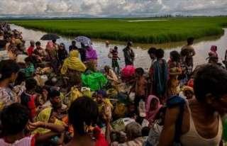 Myanmar'daki İslam Konseyi liderlerinden Gaffari:...