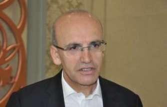 Başbakan Yardımcısı Şimşek'ten 'dolar' yorumu
