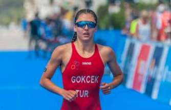 Avrupa Triatlon Şampiyonası heyecanı Estonya'da yaşanacak