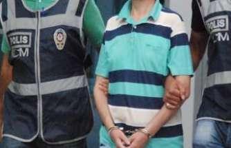 Malatya'da 8 FETÖ'cü tutuklandı