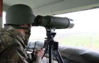 Operasyonlar terör örgütü PKK'nın nefesini kesti