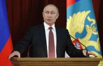 """Putin'den kızdıracak """"Trump görüşmesi"""" yorumu"""