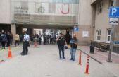 Hastanede silahlı saldırı: 2 ölü