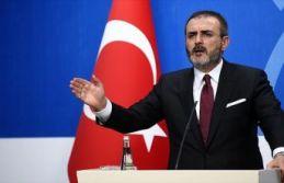 AK Parti Sözcüsü Ünal: Kılıçdaroğlu siyasi bir onursuzluğa imza atmıştır