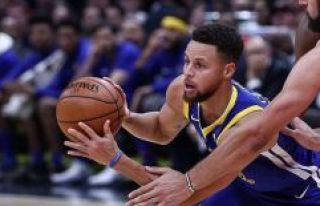 Warriors, Celtics'i Curry ile devirdi