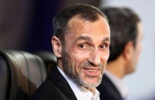 Ahmedinejad'ın yardımcısına hapis ve kırbaç...