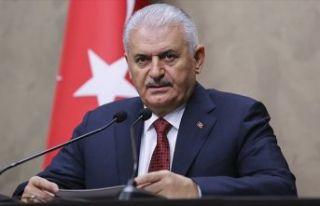 Başbakan Yıldırım: Türkiye-Amerika ilişkileri...