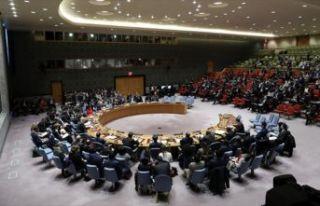 İngiltere ve Rusya'dan BM Güvenlik Konseyi'nde 'ajan'...