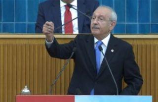 """İstanbul'u bize verin..."""