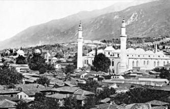 2. Abdülhamit'in albümündeki Bursa fotoğrafları sergilenecek
