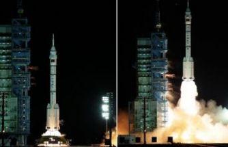 Çin 2040'a kadar nükleer yakıtlı uzay mekiği yapacak