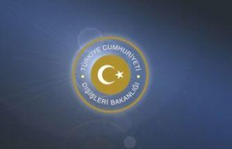 Dışişleri Sözcüsü Aksoy'dan ABD Dışişleri Sözcüsü'ne OHAL tepkisi