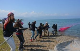 'Dünya Balık Göçü Günü' kutlandı