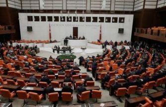 TBMM anayasa değişikliği uyum teklifi için mesai yapacak