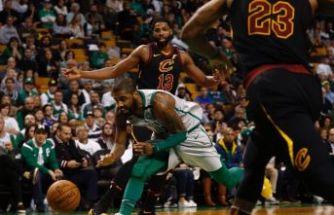 Cedi'li Cavaliers NBA finalinde