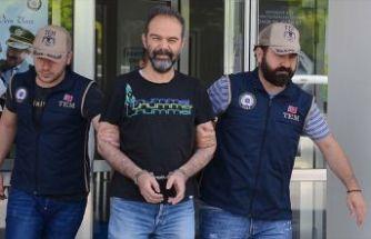 Kaset kumpasçısı eski emniyet müdürünü ByLock irtibatları deşifre edildi