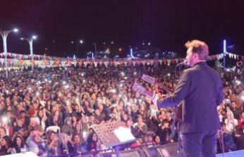 Orhan Ölmez şarkılarını Filistinlilere ithaf etti